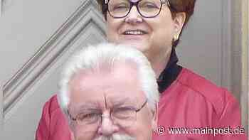 Dettelbach Dettelbach: Ehepaar Reinfelder feierte Goldene Hochzeit - Main-Post