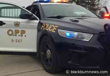 Police lay charges after theft reported near Milverton - BlackburnNews.com