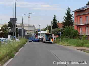 Incidente tra Rho e Pregnana: coinvolto un ragazzo - Prima Milano Ovest
