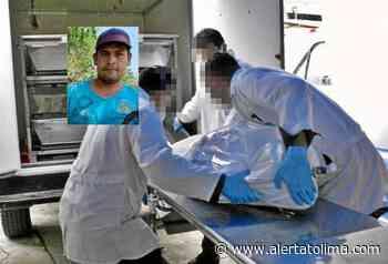 ¡Mataron a Lalo! Nuevo caso de sicariato sacude a los mariquiteños - Alerta Tolima