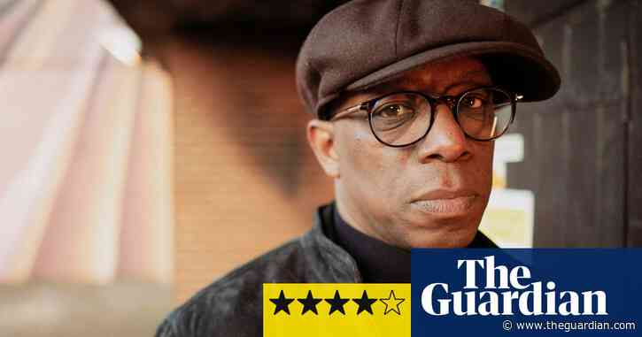 Ian Wright: Home Truths review – a childhood blighted by fear