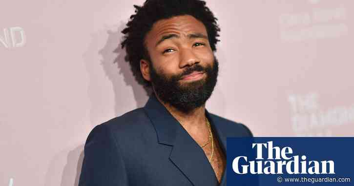 Childish Gambino sued for alleged This Is America copyright infringement