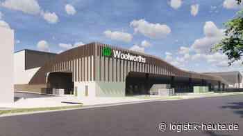 E-Commerce: Woolworths plant gemeinsam mit Knapp - Automatisierung   News   LOGISTIK HEUTE - Das deutsche Logistikmagazin - Logistik Heute