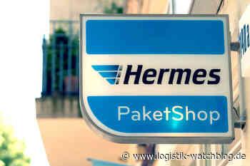 Hermes baut Netzwerk an PaketShops weiter aus - Logistik Watchblog