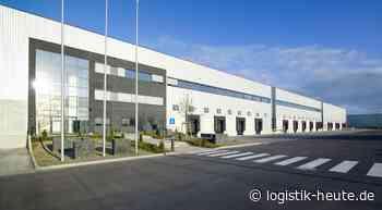 Immobilien: Robert C. Spies berät chinesischen Logistikdienstleister - Consulting (Beratung allg.)   News   LOGISTIK HEUTE - Das deutsche Logistikmagazin - Logistik Heute