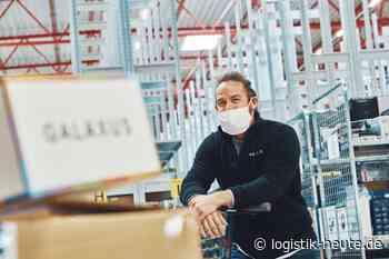 E-Commerce: Galaxus baut Logistik-Kapazitäten aus - E-Commerce   News   LOGISTIK HEUTE - Das deutsche Logistikmagazin - Logistik Heute