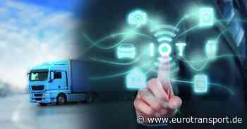 Plattformökonomie für die Zukunft: Silicon Economy für die Logistik - Eurotransport