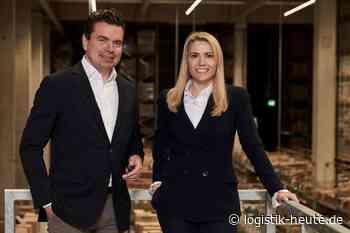 Personalie: Christina Thurner steigt in Loxxess-Vorstand auf - Logistik Heute