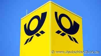 Logistik - Deutsche Post verbucht Rekordergebnis - Deutschlandfunk