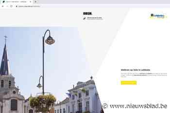 Alle vacatures in de gemeente gebundeld op één website - Het Nieuwsblad