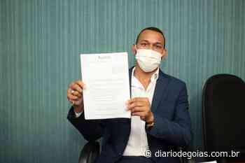 Vereador apresenta mais duas denúncias contra prefeito de Senador Canedo - Diário de Goiás