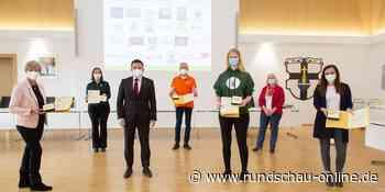 31 Anträge gestellt: Stadt Meckenheim verteilt die ersten Ehrenamtskarten - Kölnische Rundschau