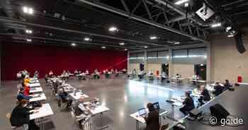 SPD Meckenheim verklagt der Stadtrat wegen der Redezeitbegrenzung - General-Anzeiger Bonn