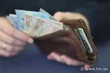 Belg verdient gemiddeld 3.783 euro bruto per maand