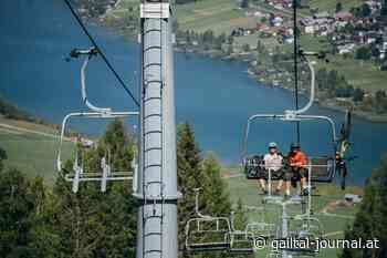 Weissensee Sommerbergbahn startet am 8. Mai in die Saison - Gailtal Journal