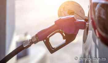 MinMinas confirma traslado de combustible a Boyacá desde Facatativá - Caracol Radio
