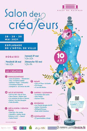 Salon des Créateurs de Puteaux Hauts-de-Seine Puteaux vendredi 28 mai 2021 - Unidivers