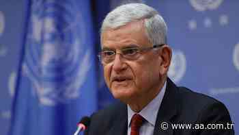 International tribunal must determine genocide crime, says UNGA head - Anadolu Agency | English