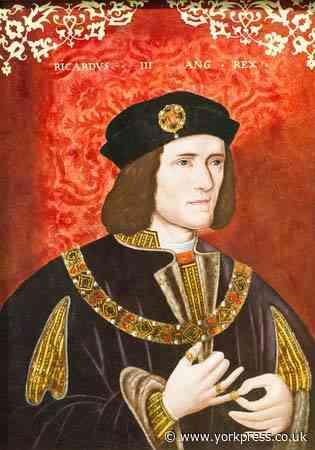 Richard III to return to York