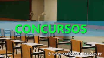 Prefeitura de Curitibanos-SC abre 8 vagas na saúde - Ache Concursos
