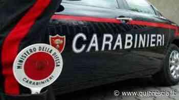 Cellatica, rissa dopo il lieve incidente tra auto: arrivano i carabinieri - QuiBrescia.it