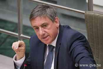 Kabinetssecretaris van Jan Jambon overleden aan corona - Gazet van Antwerpen