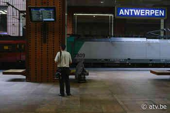 Plannen voor nachttrein naar skigebieden (en Antwerpen komt daar ook in voor) - ATV