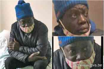 61-jarige dementerende man sinds woensdag vermist in Antwerpen - Gazet van Antwerpen