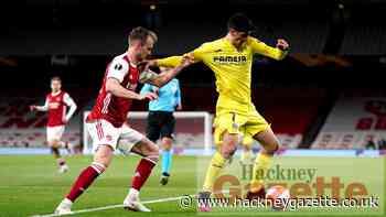 Arsenal miss out on Europa League final after goalless draw - Hackney Gazette