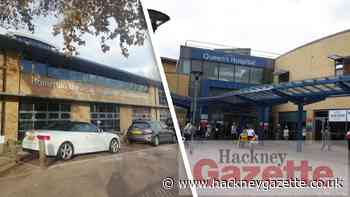 Queen's and Homerton hospitals concerned over NHS backlog - Hackney Gazette