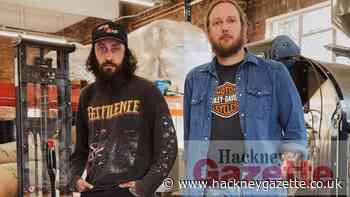 Lockdown boom for Dark Arts Hackney coffee roastery - Hackney Gazette