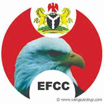 EFCC arrests four internet fraudsters in Makurdi - Vanguard