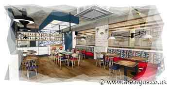 Ramen bar to open in city's New Road
