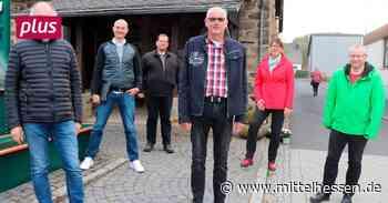 Herborn Nach 20 Jahren: Matthias Schönling hört in Hirschberg auf - Mittelhessen
