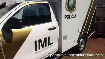 Homicídio Jovem de 25 anos é assassinado a tiros em Loanda 07/03/2021 às 11 - ® Portal da Cidade   Paranavaí
