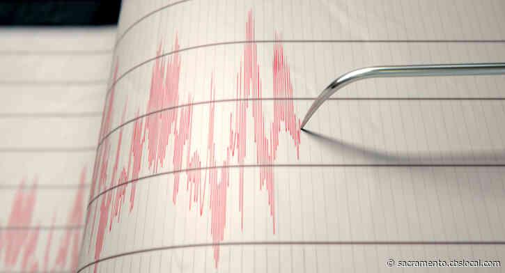 Magnitude-4.7 Quake Near Truckee Felt In Downtown Sacramento