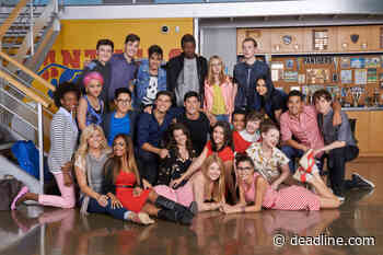 'Degrassi: The Next Generation' Reunion Panel To Help Open ATX Television Festival - Deadline