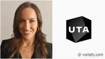 UTA Adds Agent Brianna Shebby to Unscripted Television Department - Variety