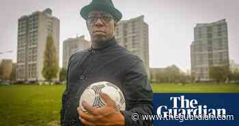 TV tonight: Ian Wright fronts a powerful investigation into domestic violence - The Guardian