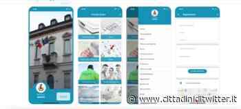 Il Comune di Treviolo lancia le segnalazioni attraverso la propria app ufficiale - cittadini di twitter - http://www.cittadiniditwitter.it/