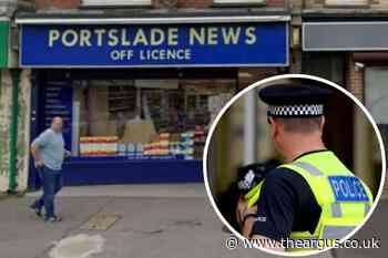 Portslade News may get new owners after modern slavery raid