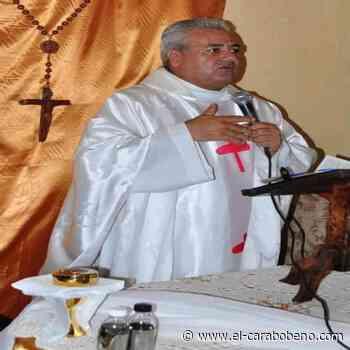 Muere el tercer sacerdote de la Arquidiócesis de Coro a causa de la COVID-19 - El Carabobeño