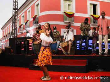 Arranca la Ruta Cultural Bicentenaria en el centro de Coro - Últimas Noticias