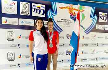 "Nahir Santacruz suma con ""plata"" - Polideportivo - ABC Color"