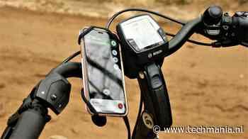 Dit zijn de beste gadgets voor op de fiets - Techmania