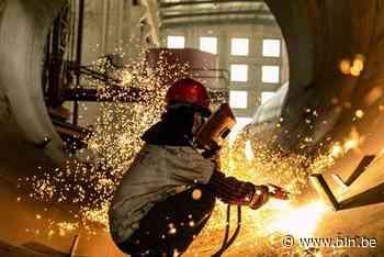 Chinese buitenlandse handel groeit fors