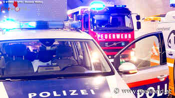 D: Unbekannter flüchtet nach Zusammenstoß mit Feuerwehrfahrzeug in Horb am Neckar - Fireworld.at