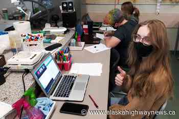 Around Town: NPSS class takes part in Genome BC virtual activity - Alaska Highway News