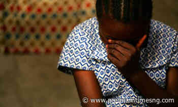 Jigawa records 35 rape cases in four months - Police - Premium Times