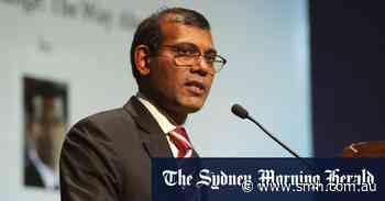 Maldives leader: Blast that hurt Nasheed attacked democracy
